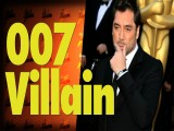 Javier Bardem To Play The Villain In New James Bond Film, Skyfall