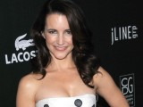 Kristin Davis Is A New Mom