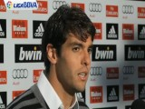 Kaka Talks About His Recent Performance