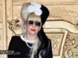 Lady Gaga&#39 S Message For Fans After Amy Winehouse&#39 S Death