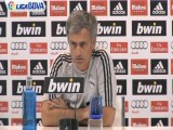 Mourinho Talks About Florentino Perez And Kaka