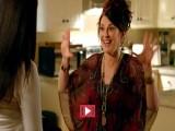 Megan Mullally On Happy Endings