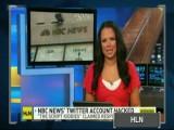NBC&#39 S Twitter Hacked, Tweets Bogus Attack On Ground Zero