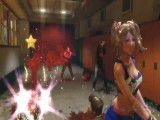 PAX: Lollipop Chainsaw - A Cheerleader With A High Skirt