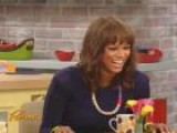 Rachael Ray Is A Little Gay For Tyra Banks