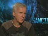 Sanctum: James Cameron Interview