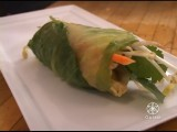 Spicy Thai Lettuce Wrap Recipe