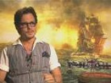 Stars And Director Dish On Pirates Of The Caribbean: On Stranger Tides
