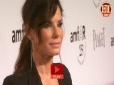 Sandra Pays Tribute To Liz Taylor At AmfAR Event