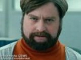 The Life And Career Of Zach Galifianakis