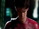 The Amazing Spider-Man Trailer Is Out