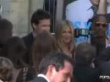 Video: Jennifer Aniston Looks Sexy At Horrible Bosses Premiere Before Her Evening Out With Justin Theroux!