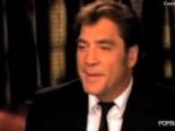 Video: Javier Bardem Confirms He&#39 S Bond&#39 S Next Bad Guy