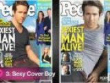 Video: Birthday Boy Ryan Reynolds&#39 S Top 3 Sexiest Moments