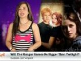 Will The Hunger Games Be Bigger Than Twilight