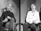 Walter Isaacson On Steve Jobs And Bill Gates