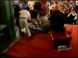 Jerry Springer 10 Good Fights