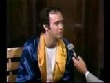 Andy Kaufman On Wrestling Women