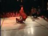 Battle Of The Year Breakdancing