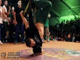Breakdancing Contest Recap 2011