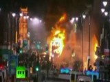 Blackberry Hacked In Wake Of London Riots