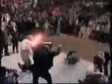Benny Hinn Using The Force