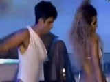 Cinthia Fernandez Goes Fully Monty On Latina Sexy Version Of Dancing With The Stars