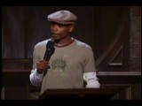 Def Poetry With Dave Chappelle