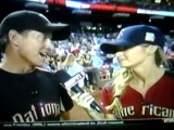 Erin Andrews Can't Add