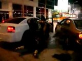 Fat Girls Fight In Street