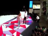 Fashion Show Fail