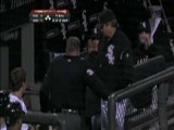 Home Plate Umpire Gets Confused And Has To Phone A Friend
