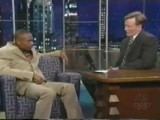 Hilarious Interview With Dave Chappelle On Conan