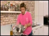 Jamie Oliver Talks Dirty