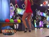 Mini Skirt Bowling