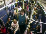 Mom, Crying Baby Forced Off Bus