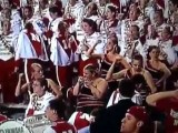 Nebraska Cheerleader Gets Caught In The Act
