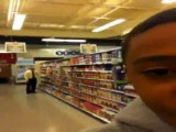 Publix Manager Tries To Stay Lowkey Harassing 2 Young Teens!