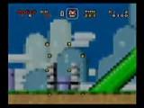 Super Mario World ADHD Style