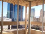 Sahara Hotel, Las Vegas - Tour Of Gutted Suites And Public Areas