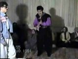 Saddam Hussein's Son Qusay Hussein Breakdancing Video