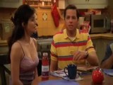 Two And A Half Men All Bloopers Girls Only Season 3