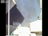 Violent Taco Bell Robbery Caught On CCTV