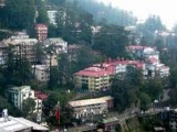 Welcome To Shimla, Himachal Pradesh, India Then