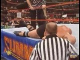 Wrestling Accidents