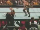 Wrestling Accidents Pt3