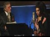 Body And Soul F Amy Winehouse By Tony Bennett