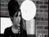 Back To Black: The Yahoo! Music Exclusive Performance At SXSW By Amy Winehouse