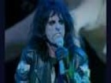 Feed My Frankenstein By Alice Cooper