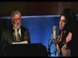 In The Studio With Tony Bennett & Amy Winehouse By Tony Bennett